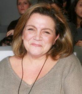 Η Κ. Μαριλένα Μαμιδάκη
