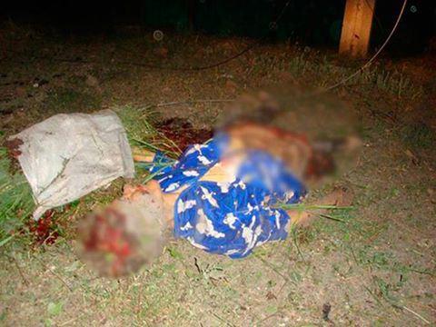 Τους σκοτώνουν γιατί απέρριψαν την ΕΕ …..νέοι θάνατοι αμάχων σε περιοχή του Λούγκανσκ