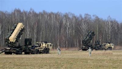 Τύμπανα πολέμου – Οι ΗΠΑ εναντίον της Ρωσίας με… Ευρωπαϊκούς πυραύλους!!!