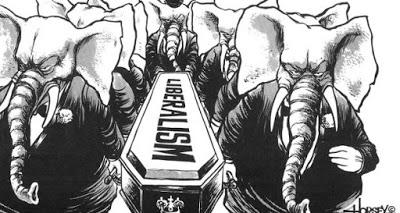 «Αμερικανικός φασισμός» – Οι ΗΠΑ στα χέρια των εταιρειών!