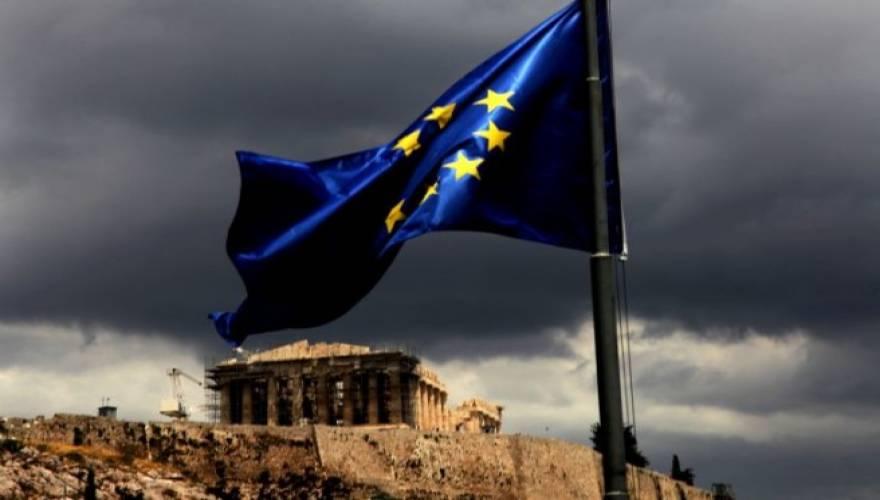 Financial Times: «Το όνειρο της Ευρώπης πεθαίνει στην Ελλάδα