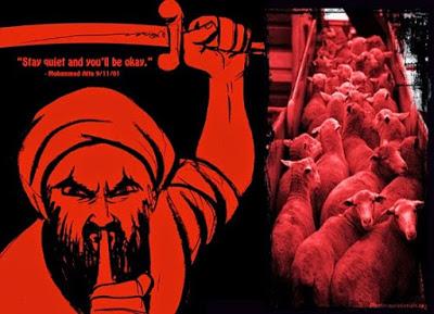 Θηριωδία στην Ευρώπη: Κόλαση ζούνε οι Χριστιανοί πρόσφυγες στα κέντρα φιλοξενίας από τους ισλαμιστές!