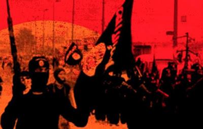 Οι σάλπιγγες του τζιχάντ ηχούν σε τρεις ηπείρους – Ο πόλεμος ξεκίνησε – Σοβαρευτείτε εκεί στις Βρυξελλες!