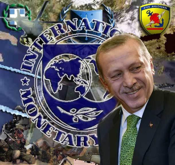 Τρίβουν τα χέρια τους οι Τούρκοι με τις περικοπές των Ελληνικών αμυντικών δαπανών