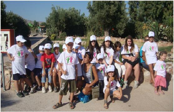 Σωματείο «ΟΙ ΦΙΛΟΙ ΤΟΥ ΠΑΙΔΙΟΥ» : Συνεχής αγώνας για τα παιδιά !